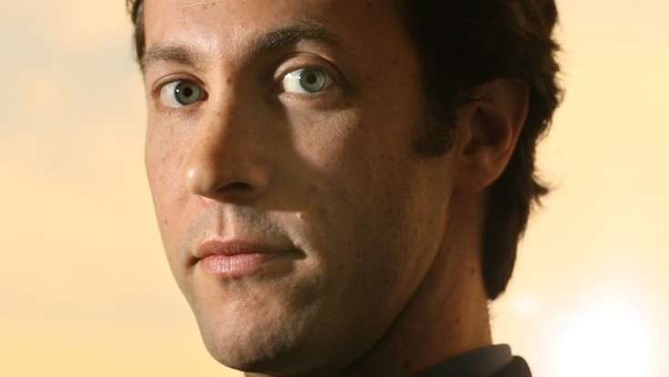 Time Perception & Keeping Secrets: David Eagleman In Big Think